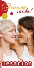 de.lesarion.com - Community für Lesben mit Chat, Forum und Kontaktanzeigen